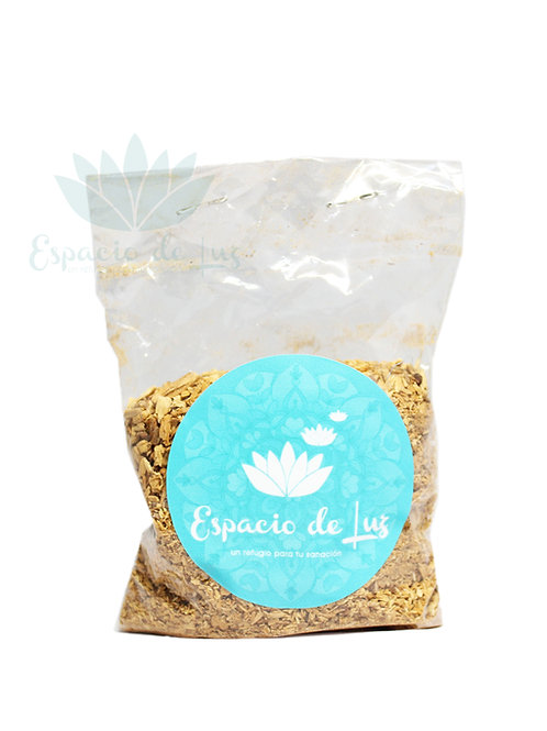 Palo Santo Molido envases de 30 gr - 100% Natural