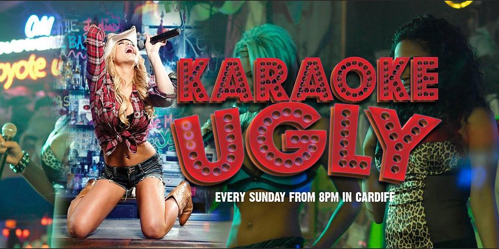 Karaoke Ugly