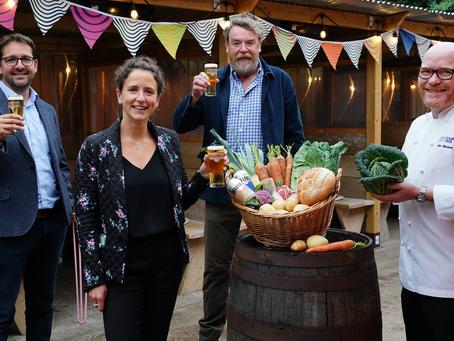 Scottish Food & Drink Fortnight 2021 kicks off in national celebration of local producers