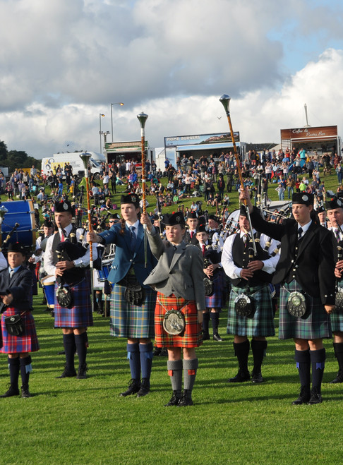 Cowal Highland Gathering to host virtual event for 2020