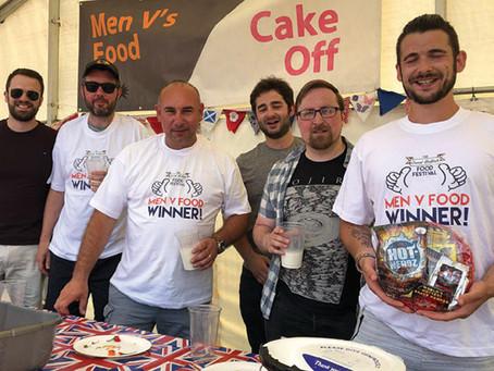 Food Festivals Wales