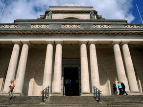 National Museum Wales set to re-open, here's all the details.