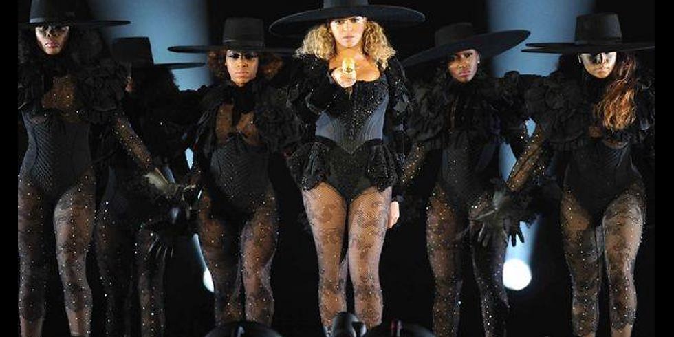 Beyoncé & Jay-Z Before & After