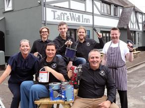 Taff's Well Inn reopens after extensive refurbishment