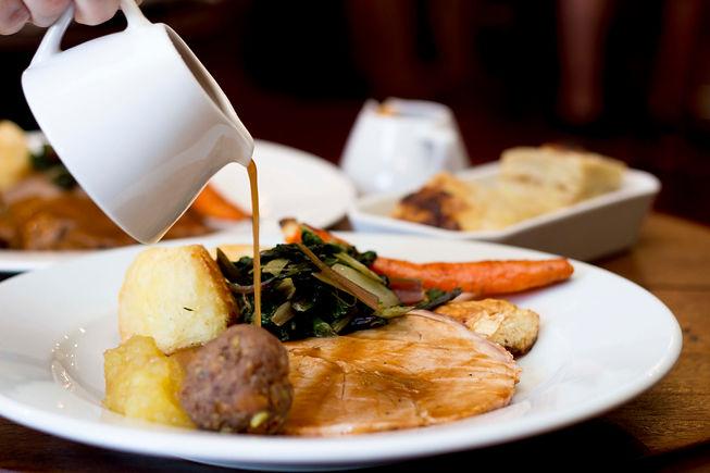 Sunday Lunch Kestrel Inn Pork.jpg