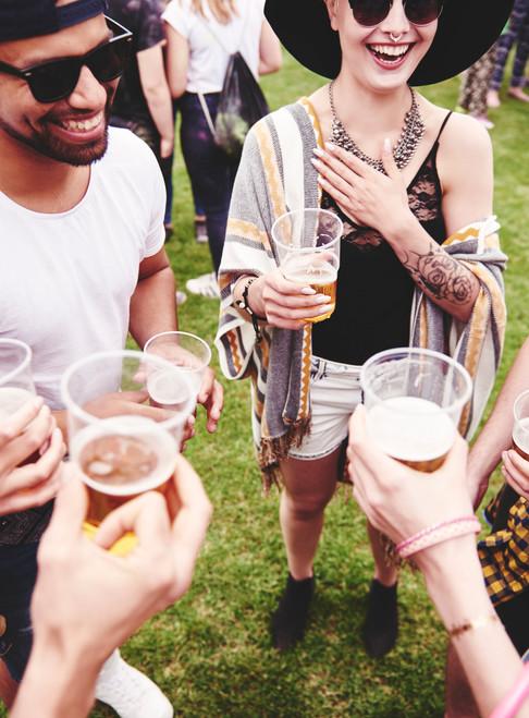 Edinburgh Craft Beer Festival Postpones