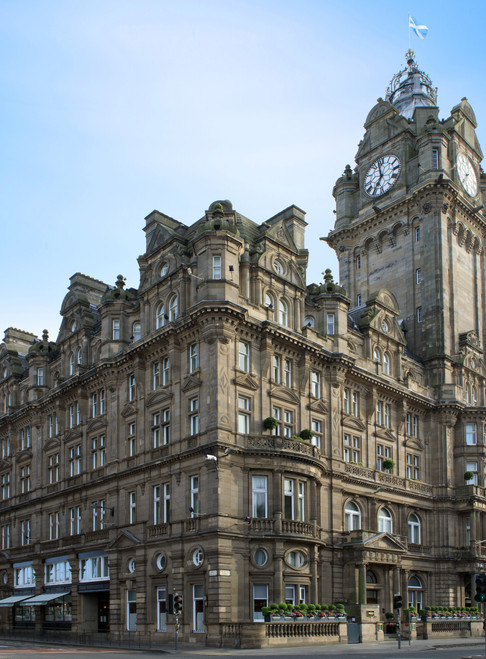 The Balmoral to launch 'Festival Nights' and 'The Salon Privé Bubble Experience'