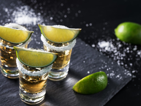A Tequila Cocktail or Two