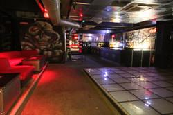 Dance Floor (Lower Ground)