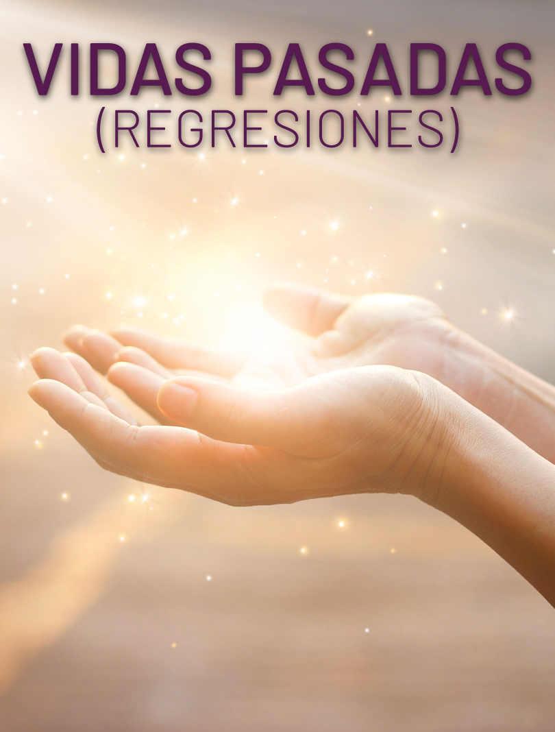 Terapia de Vidas Pasadas (Regresiones)