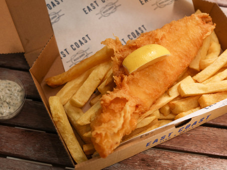 Musselburgh seafood restaurant is 'catch of the day' for Lothian mums