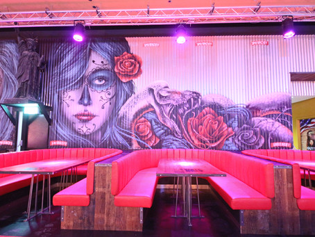 First look inside Swansea's brand new Coyote Ugly bar before it opens tonight