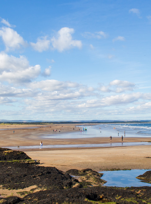 It's official, Scotland has the best beach in the UK.