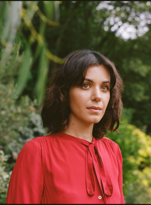 KATIE MELUA RELEASES 'AIRTIME' FROM FORTHCOMING ALBUM No. 8