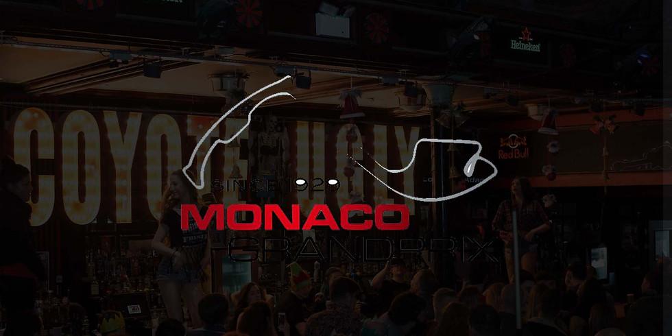 Monaco Grand Prix Formula 1