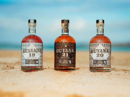 Scotch Whisky Drinkers Set Sail to Explore Premium Single Cask Rum