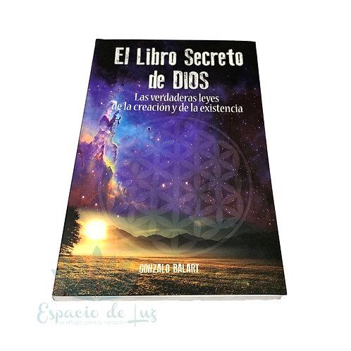 El Libro Secreto de Dio - Gonzalo Balart