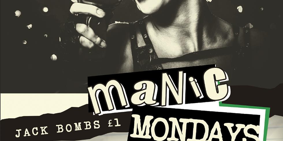Manic Mondays - Wind Street