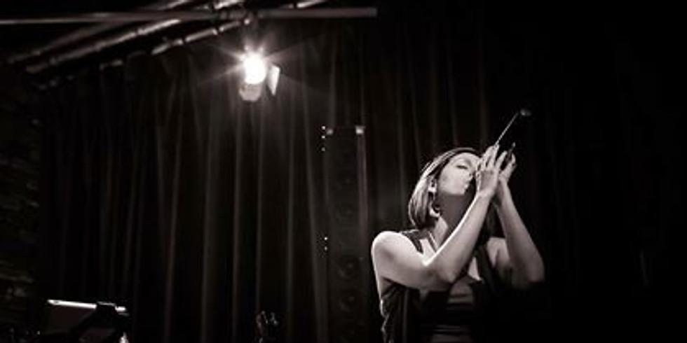 Live Music w/ Cheryl Roberts