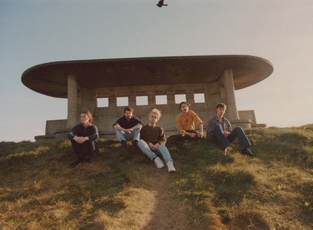Fontaines D.C. add four extra dates to their UK Tour