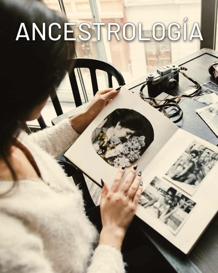 Ancestrología