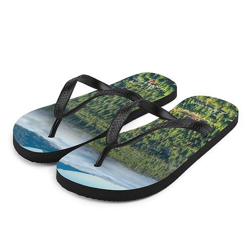 Lakewoods Village Flip-Flops