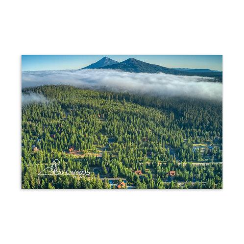 Lakewoods Village CommunityPostcard
