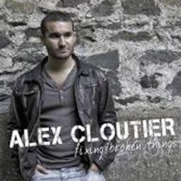 alex cloutier