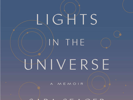 """The Smallest Lights in the Universe"""