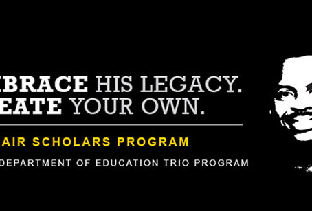 The McNair Scholars Program