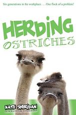 Herding Ostriches