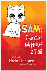 Sam: The Cat Without a Tail