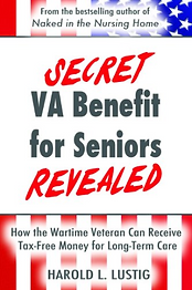 Secret Veterans Benefit for Seniors Revealed