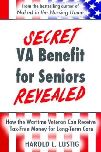 Secret Veterans Benefit for Seniors Revealed