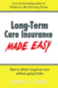 Long-Term Care Insurance Made Easy