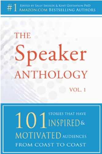 The Speaker Anthology, vol. 1