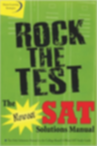 Rock the Test