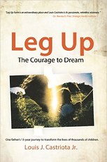 Leg Up, The Courage to Dream