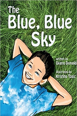 The Blue, Blue Sky