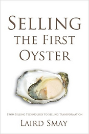 Selling the First Oyster