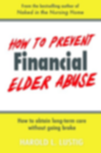 How to Prevent Financial Elder Abuse