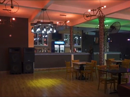 Maso Lighting's chandelier installation video feedback from client