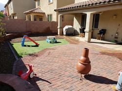 Backyard Remodel 4