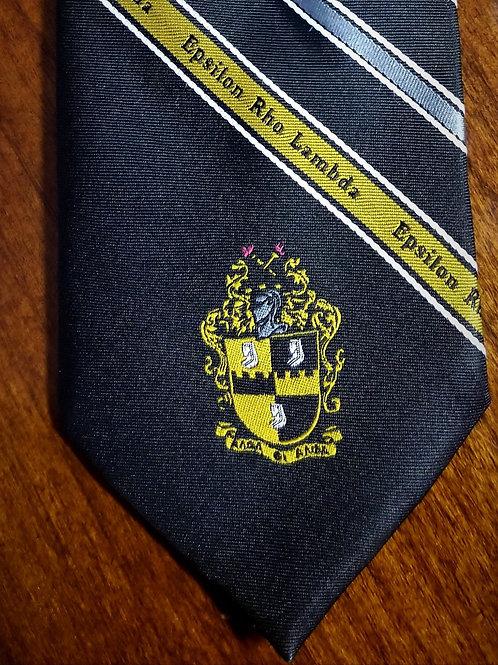 Epsilon Rho Lambda Tie