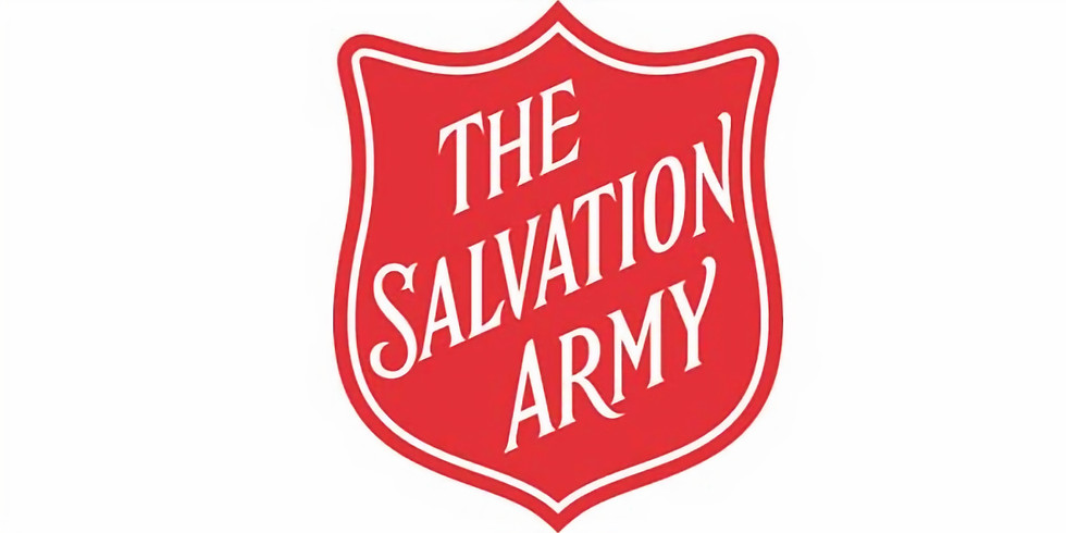 Salvation Army of the Sandhills Homeless Shelter Feeding