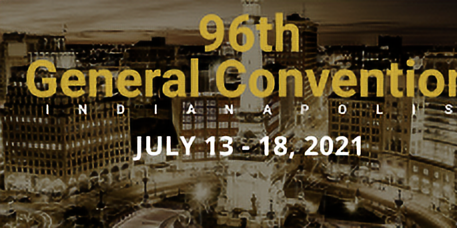 96th General Convention