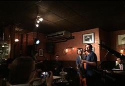 Caffe Vivaldi, West Village