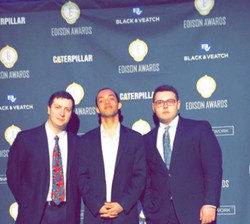Edison Awards, NYC