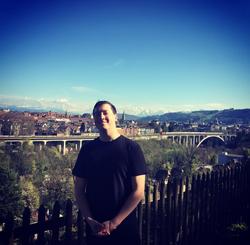 Swiss Alps, Bern Switzerland