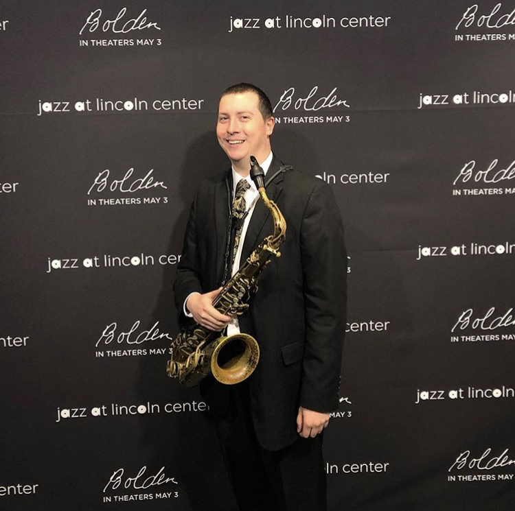 Jazz at Lincoln Center Gala